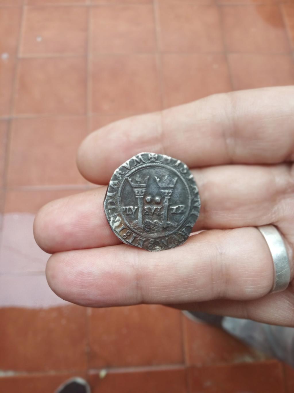 2 reales de Juana y Carlos de México. Img_2012