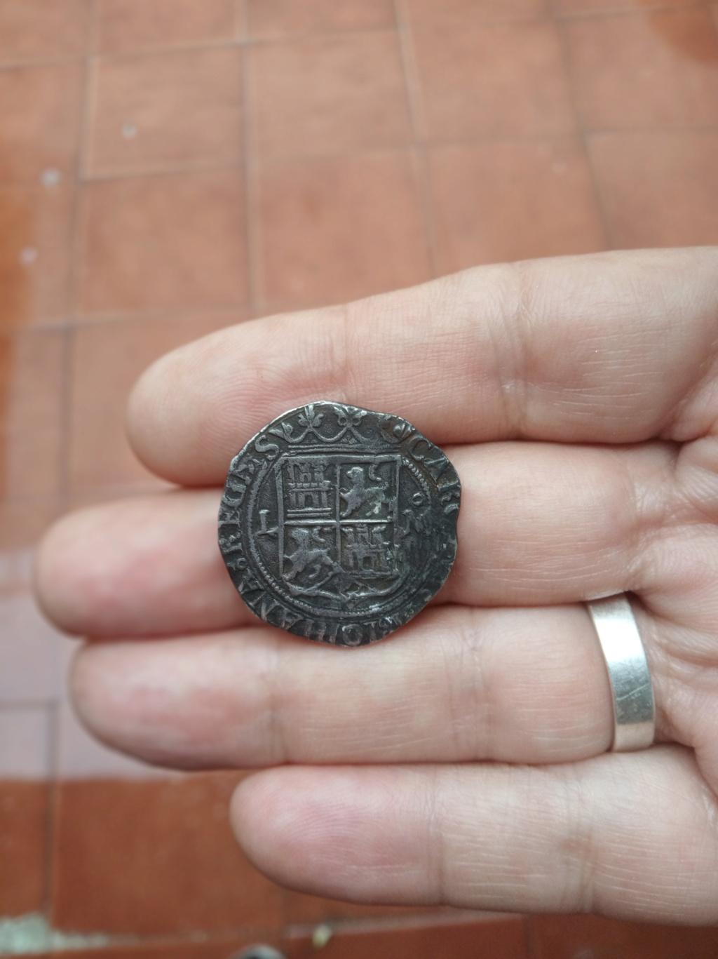 2 reales de Juana y Carlos de México. Img_2013