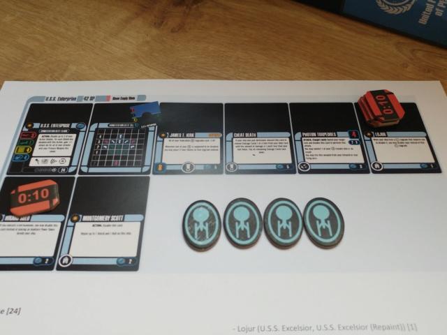 Schlacht bei Mutara IV (Capt. Kirk vs. Khan N. Singh) - Solitär Spiel (AI-Mod) 20200445