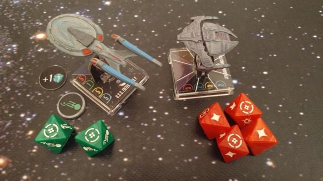 Capt. Sisko und Capt. Picard im Kampf gegen das Dominion (KI-Schiffe) 20210339