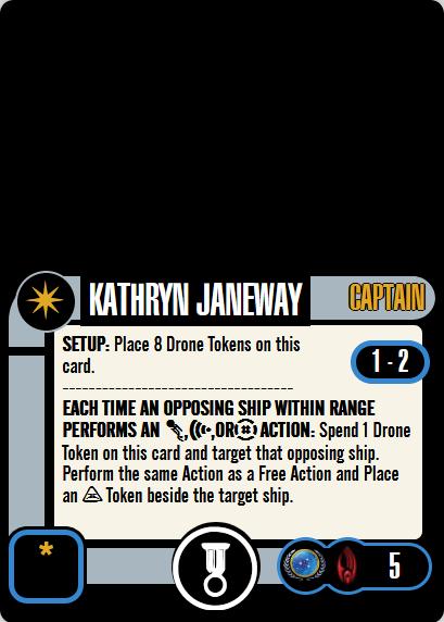 Captain Janeway (Borg Faction Pack) Screen16