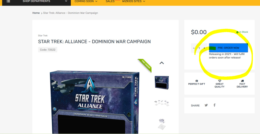 Star Trek Alliance - Cooperative Miniatures Game - Seite 6 Stalli10
