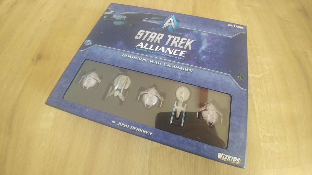 Star Trek Alliance - Cooperative Miniatures Game - Seite 11 Threem11