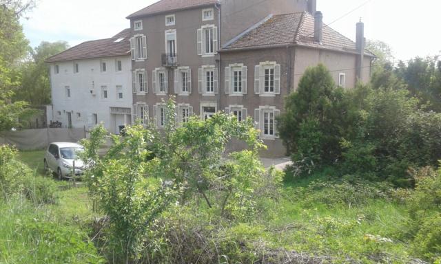 Nouvel inscrit , Jérome , Moselle (57) 20190510