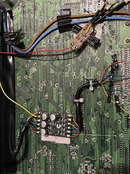 Fabrication SuperGun + slot MVS ( demande avis + conseils ) - Page 7 2412de10