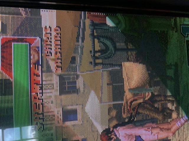 Problème glitch verticaux Neo Geo Aes  - Page 2 48145910
