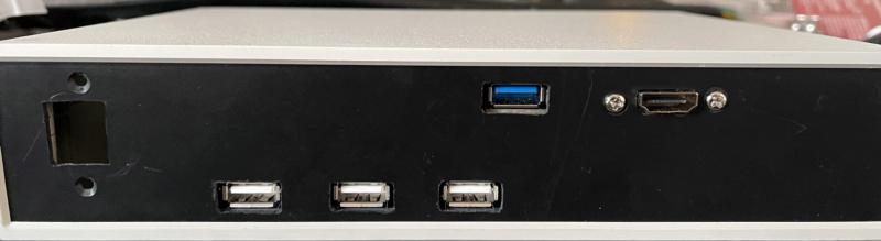 [WIP] : MiSTer FPGA dans un boitier custom - Page 2 6c1e3510