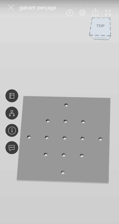 [WIP] : MiSTer FPGA dans un boitier custom - Page 2 83805f10