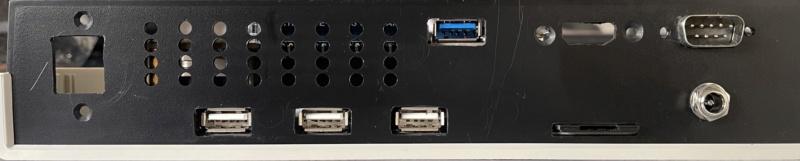 [WIP] : MiSTer FPGA dans un boitier custom - Page 2 C4dcb710