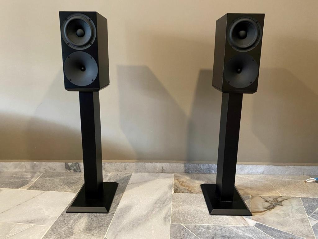 Buchardt S400 Speakers (used) Img_0514