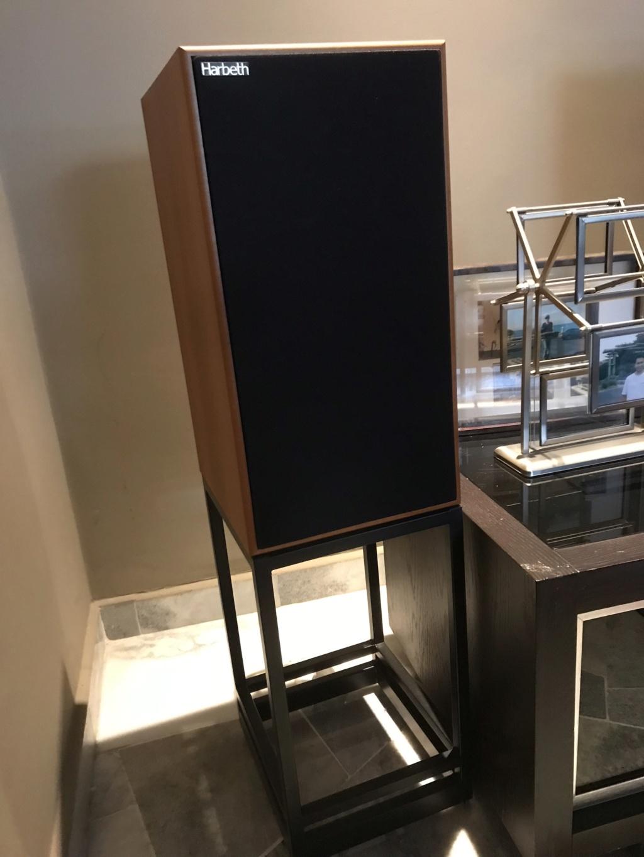Harbeth C7 ES3 Speakers (used) Img_2110