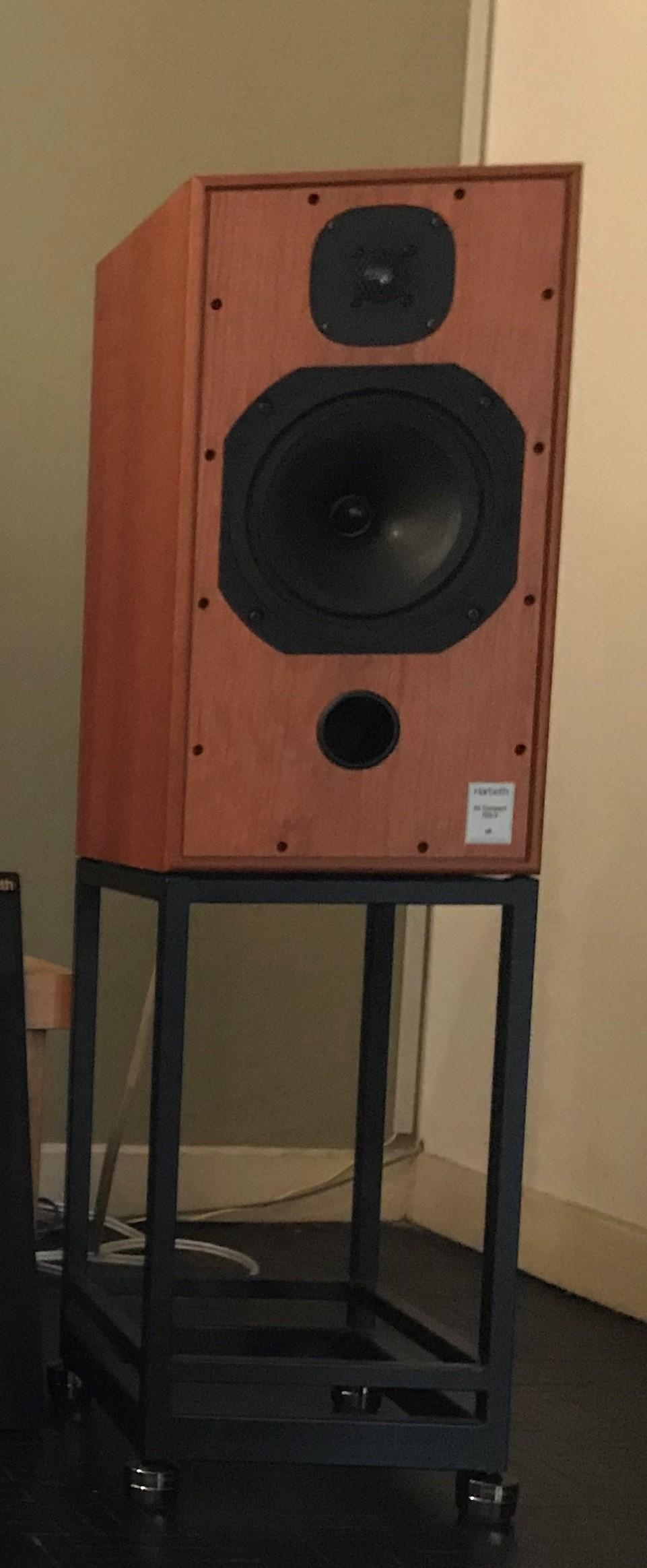 Harbeth C7 ES3 Speakers (used) Img_2610