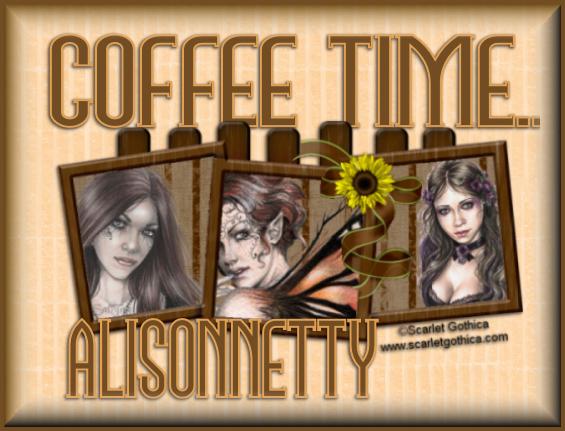 COFFEE/TEA TAGS Image225