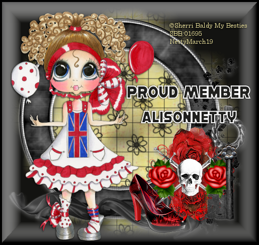 ARE YOU A PROUD MEMBER? Photo513