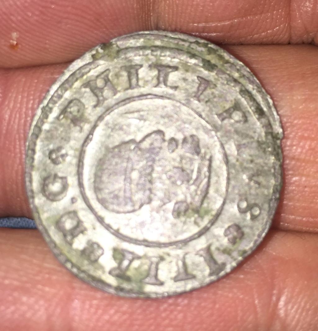 16 Maravedís Felipe IV de Madrid, 1663. 60635610