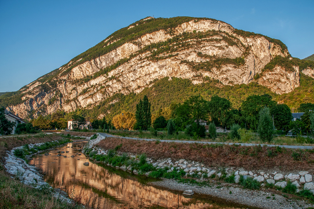La montagne au dessus de Sassenage 1000_d47