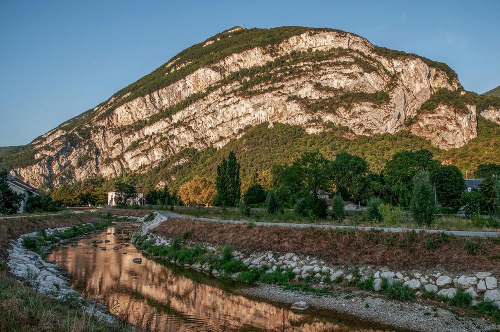 La montagne au dessus de Sassenage 1000_d48