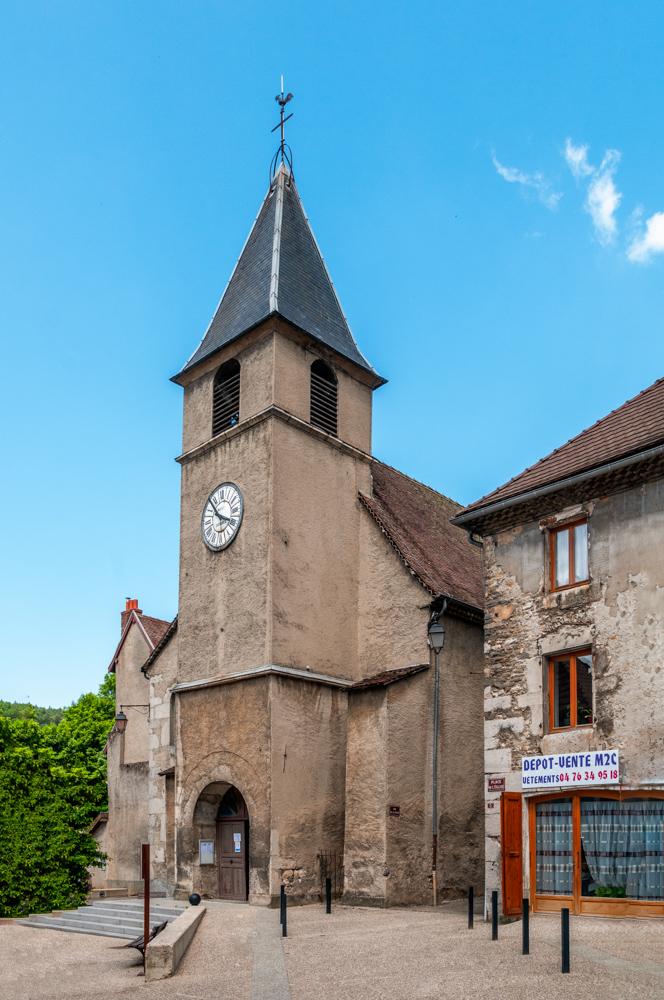 [Architecture_et_Graphisme] eglise de monestier Eglise20