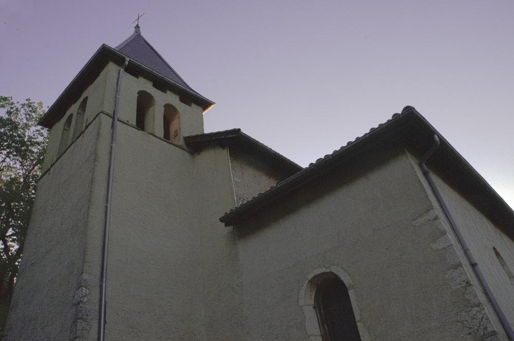 [Architecture_et_Graphisme] Eglise de Seyssinet (et pas Seyssins) Sans_t46