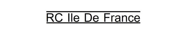 RC Ile de france forum
