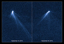 حزام الكويكبات Hubble10