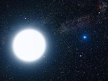 نجم الشعرى اليمانية Sirius10