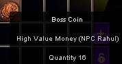 ¿Que son las Boss Coins? Bossco11