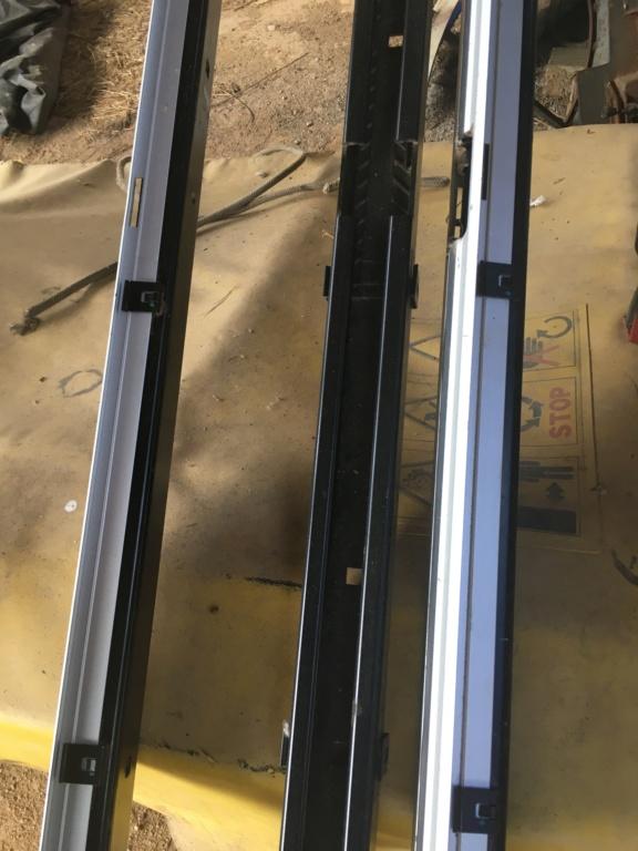 Vends Rails de plancher sièges Multivan Img_2615