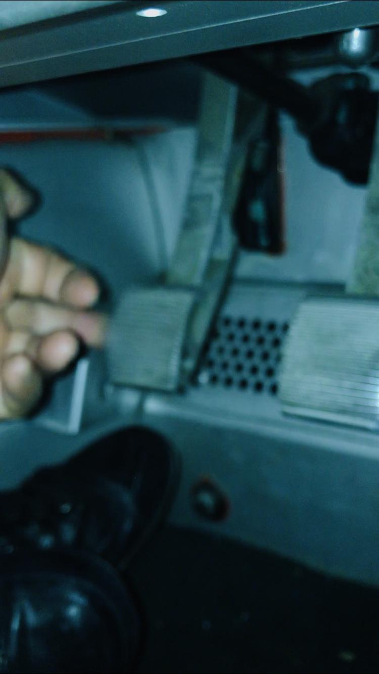 Frizione S2 problemi ... F9e5dc10