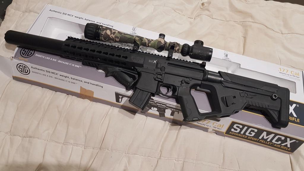 HK 416 Umarex T4E, bon choix ? 20191212