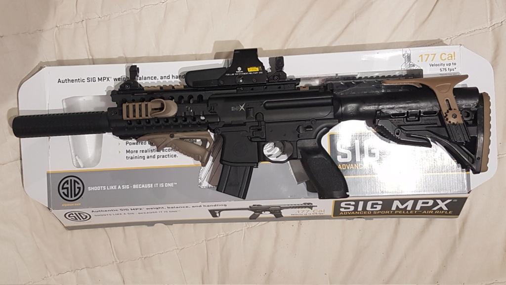 HK 416 Umarex T4E, bon choix ? 20191213