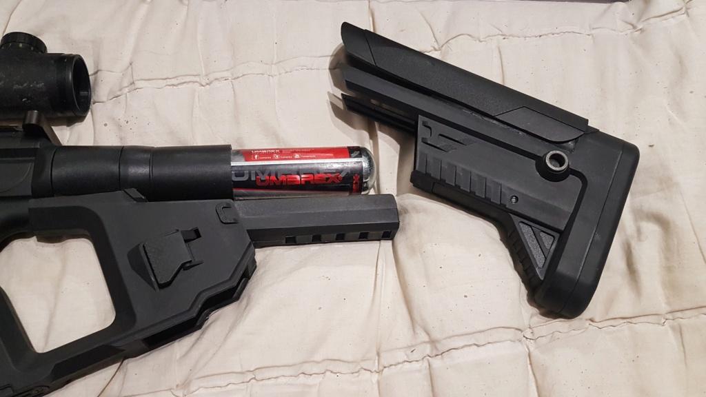 HK 416 Umarex T4E, bon choix ? 20191214