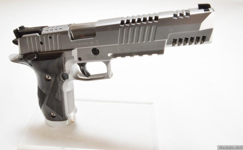 P226 X FIVE 4.5 bb ou Diabolo ? Sauer-10