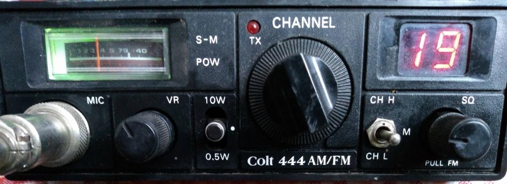 RadioCB84 - Portail Colt_410