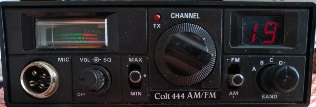 RadioCB84 - Portail Colt_411