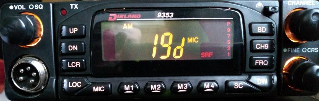 RadioCB84 - Portail Dirlan10