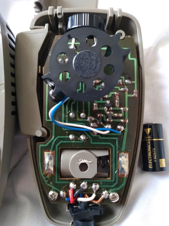 EuroCB DM-437 (Pan DM-437 (Micro mobile) Img_2076