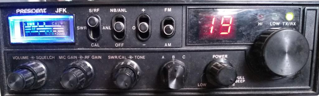 RadioCB84 - Portail Jfk10