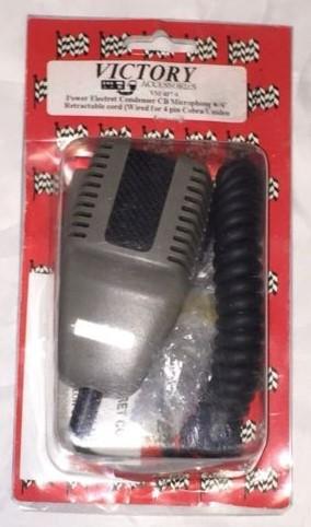 EuroCB DM-437 (Pan DM-437 (Micro mobile) Supers10