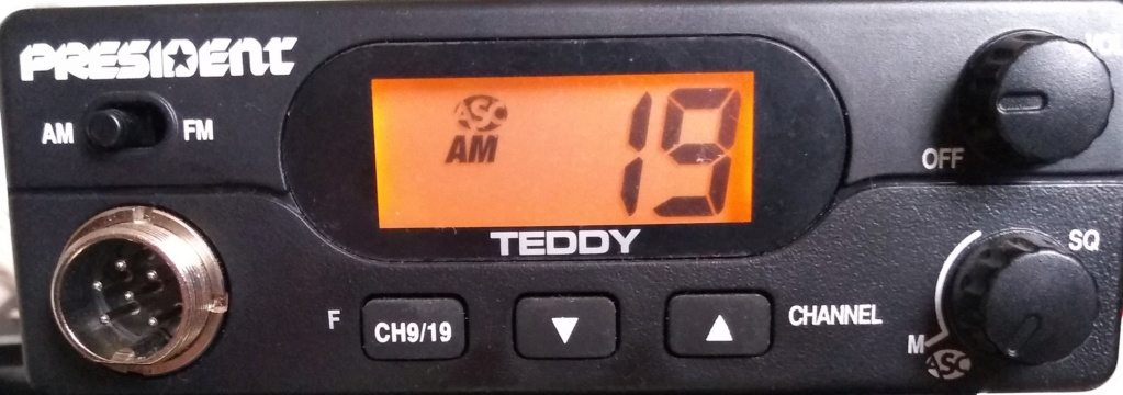 RadioCB84 - Portail Teddy10