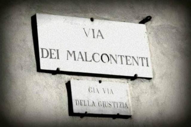 OmoGirando Firenze curiosa - Visita guidata - sabato 15 maggio, 14:30 489c5e11