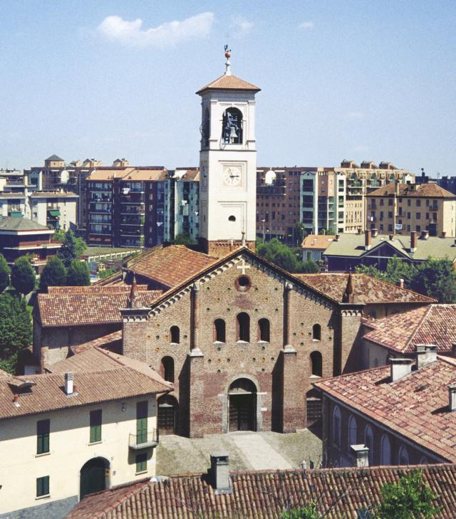 OmoGirando il Quartiere di Crescenzago e la riviera del Martesana - Milano, 11 settembre, 15:30  Cresce10