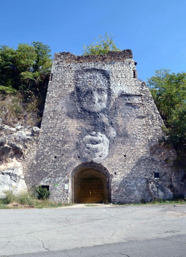 OmoGirando alle pendici dei Monti Lucretili - tour guidato - Palombara S., dom 31 ottobre, ore 10:00 Dsc_0410