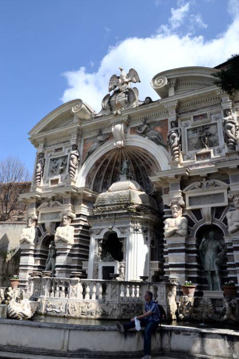 Omogirando Villa d'Este - Visita guidata - Tivoli, sabato 12 settembre, ore 16:30 Organo10