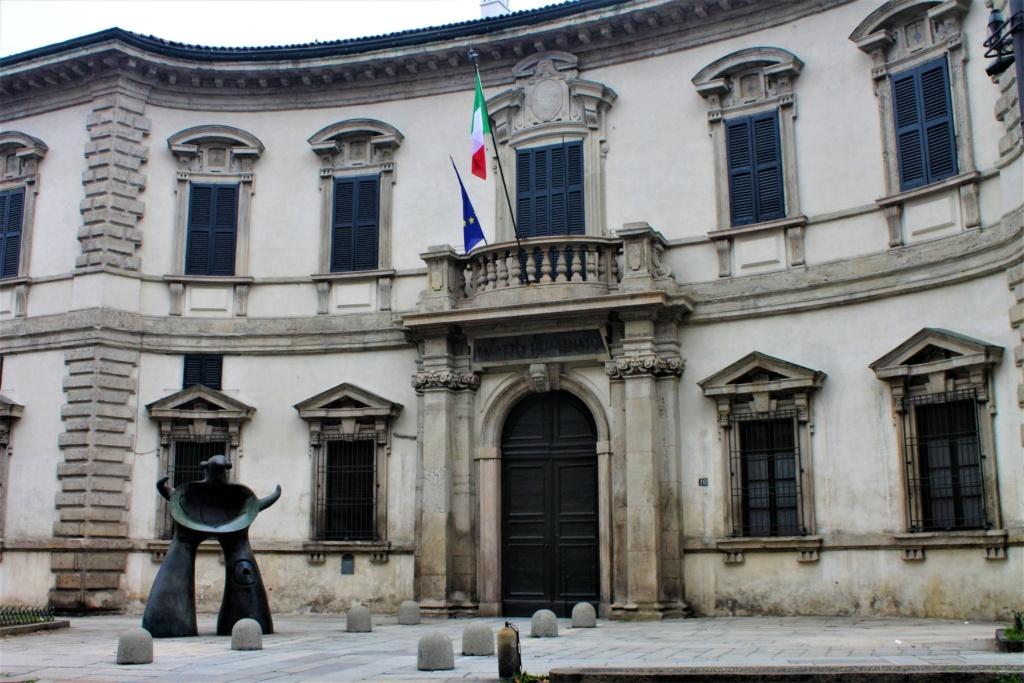 OmoGirando il Carnevale e la Quaresima - visita guidata - Milano, 27 febbraio Palazz10