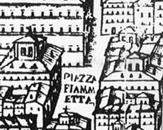 OmoGirando tra i vicoli del Rione Ponte - visita guidata - Roma, 20 marzo, ore 16:00 Piazza10