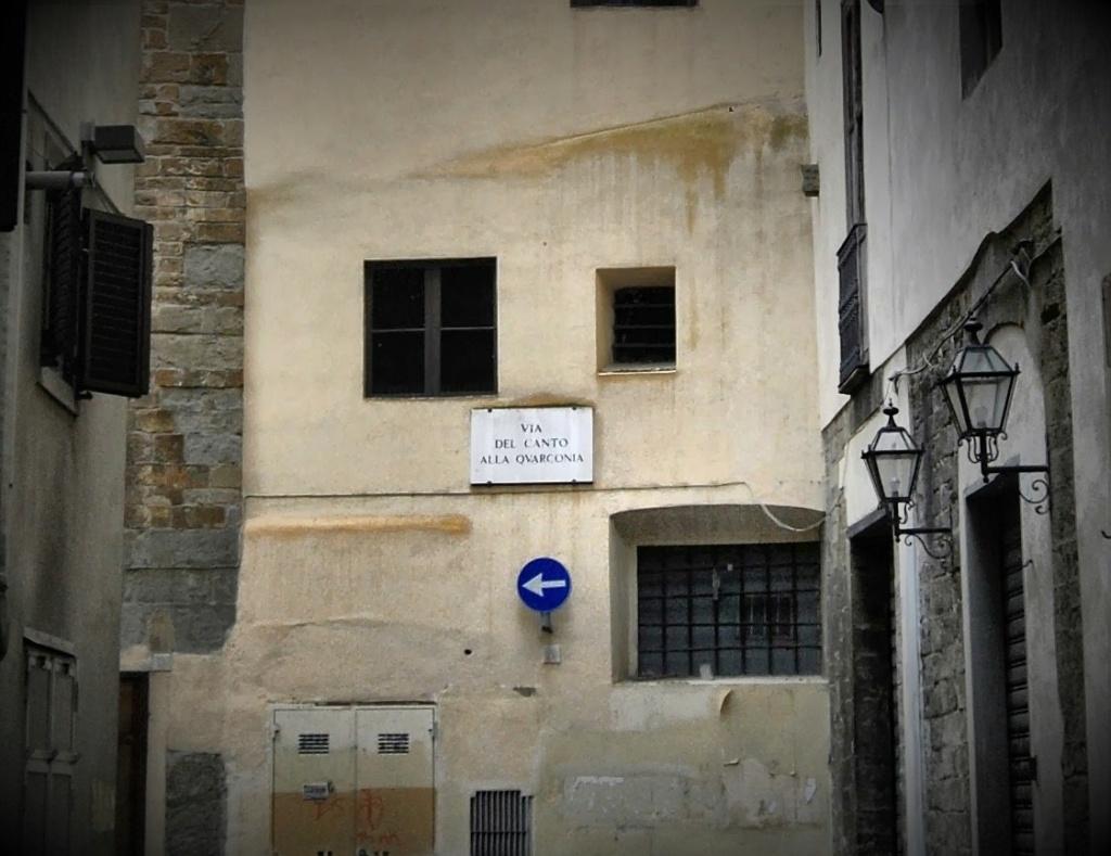 OmoGirando Firenze curiosa - visita guidata - sabato 21 novembre, ore 15:00 Quarco10