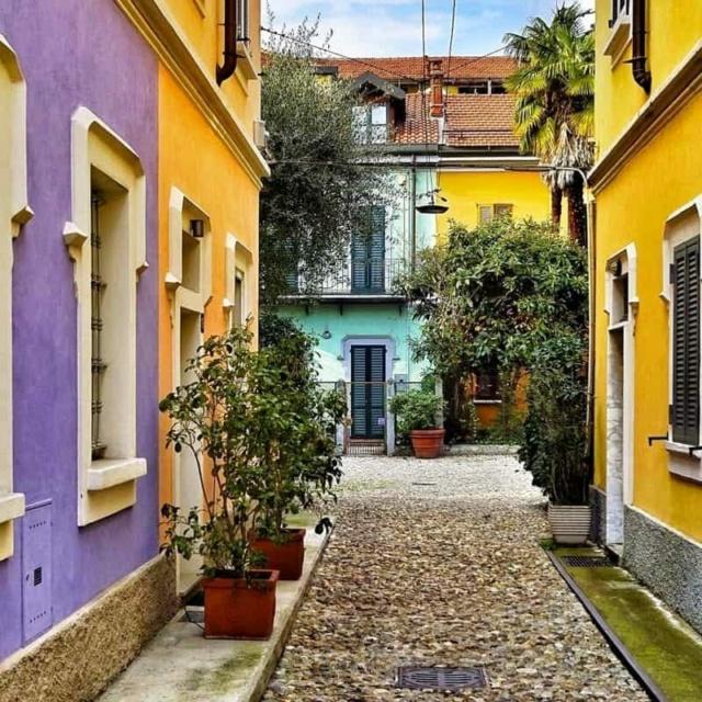 OmoGirando il Quartiere Arcobaleno - visita guidata - Milano, sabato 10 luglio, ore 18:00 Quarti10