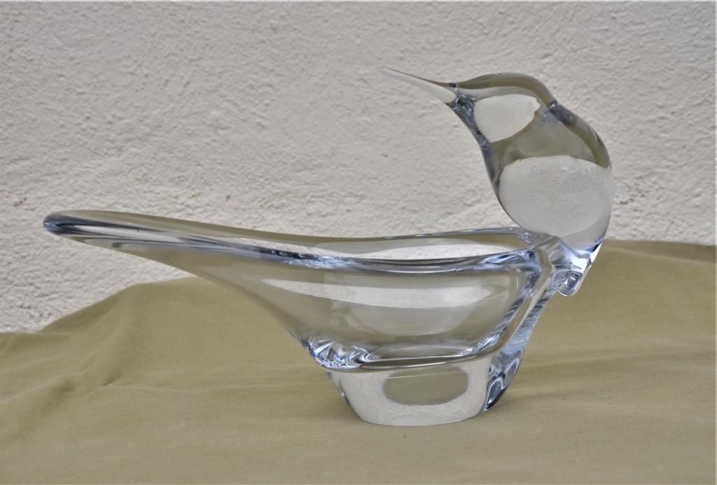 Vasque DAUM avec martin pêcheur.  Dsc_0040