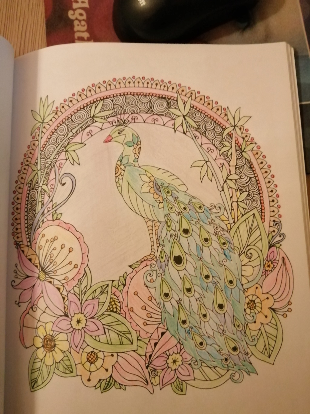 coloriage anti-stress pour adulte - Page 15 00711